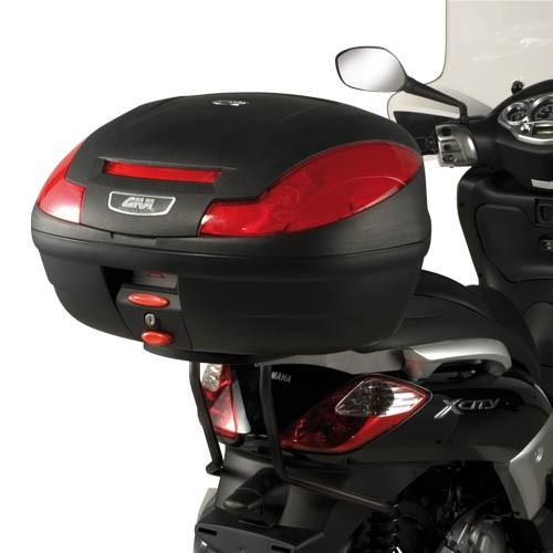 Σχάρα SR361_X-CITY 250'07-11 Yamaha GIVI