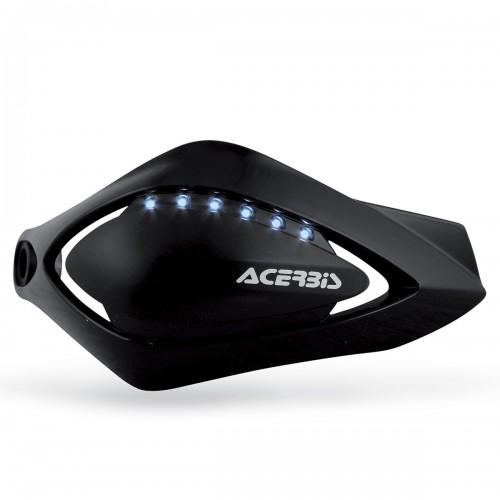 Προστασία χεριών Acerbis Flash Scooter 13824.090 led μαύρο