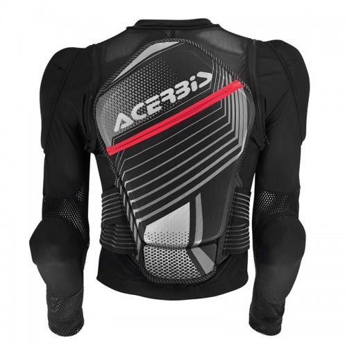Θώρακας Acerbis Soft MX 2.0_17170.319 L/XL μαύρο-γκρί