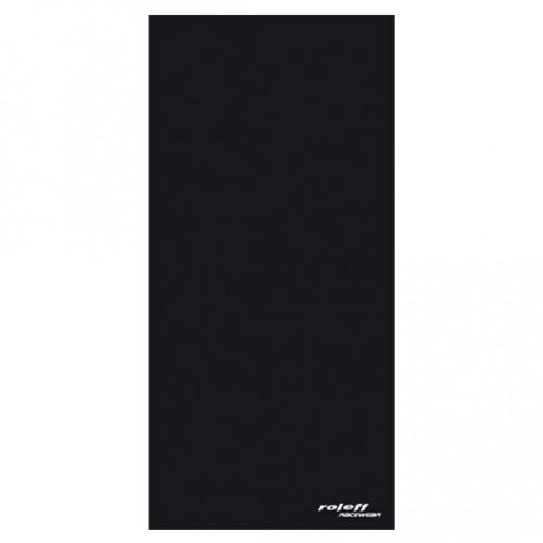 Φουλάρι Roleff Ro 418 Uni μαύρο