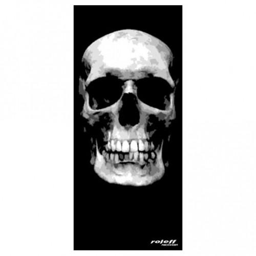 Φουλάρι Roleff Ro 422 Big Skull μαύρο