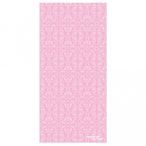 Roleff Ro 410 Tribal Pink scarf