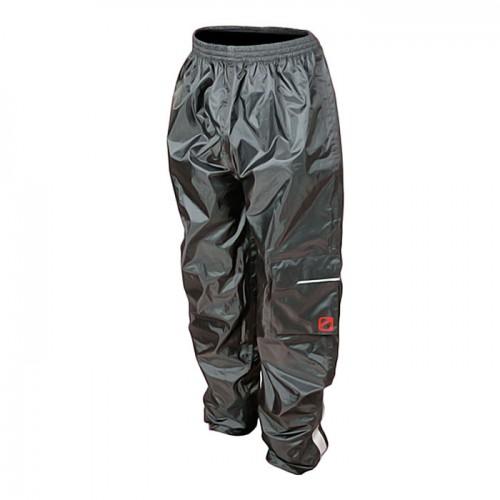 Αδιάβροχο παντελόνι Booster Wet μαύρο