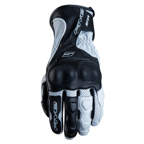 Five gloves - Rfx4 Vented Black/White