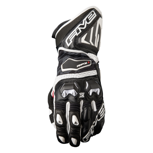 Five gloves -  Rfx1  black/White