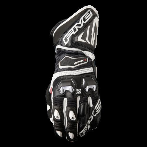 Γάντια Five Rfx1 μαύρο-άσπρο