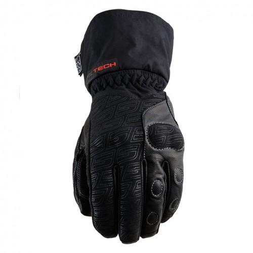 Γάντια Five Wfx Tech WP Outdry μαύρο