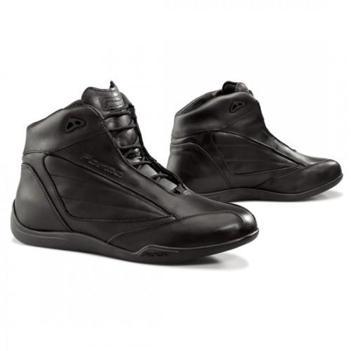 Μπoτάκι Forma Metropolitan μαύρο