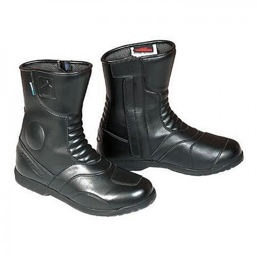 Booster Entry boots