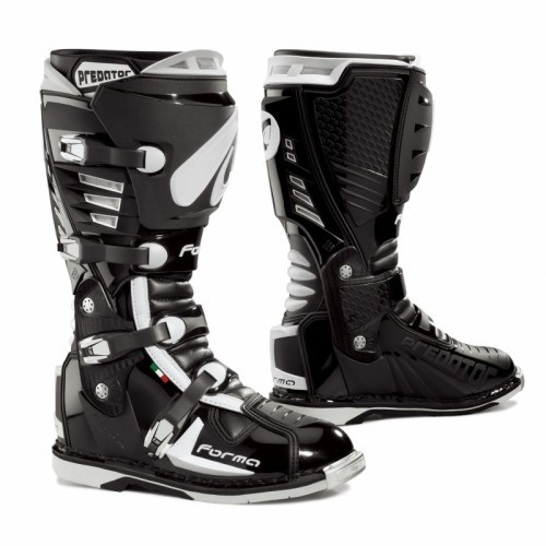 Off-Road Boots Forma Predator Black