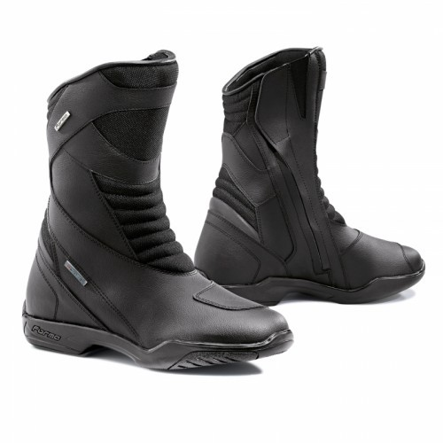 Μπότες Forma Nero μαύρες