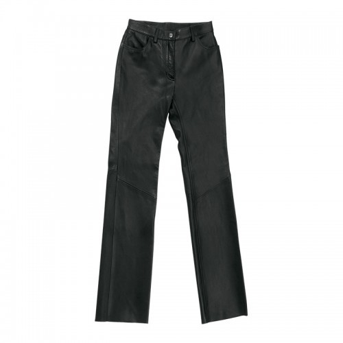 SPIDI BOSTON LEATHER PANTS