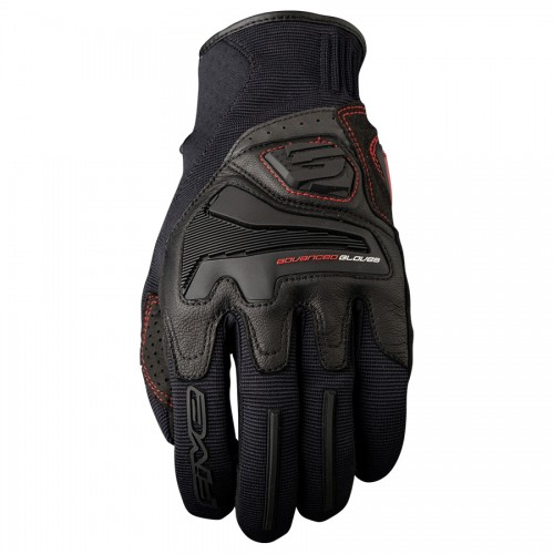 Five RS4 black