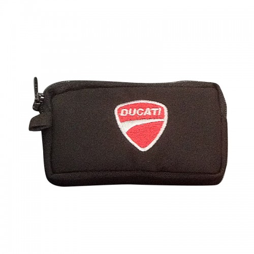 Nordcap Keyring Pouch Bag Ducati