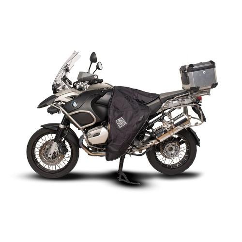 Leg cover motorbike Gaucho R120