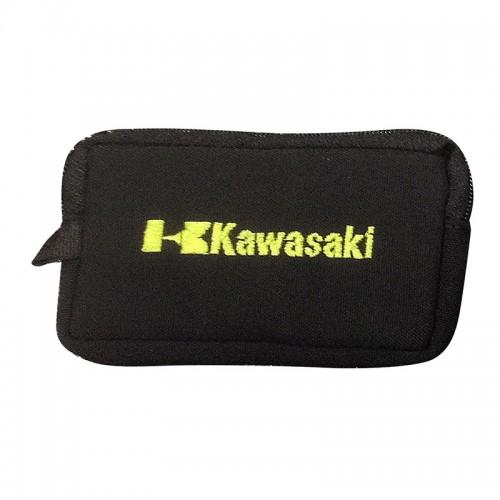 Nordcap Keyring Pouch Bag Kawasaki