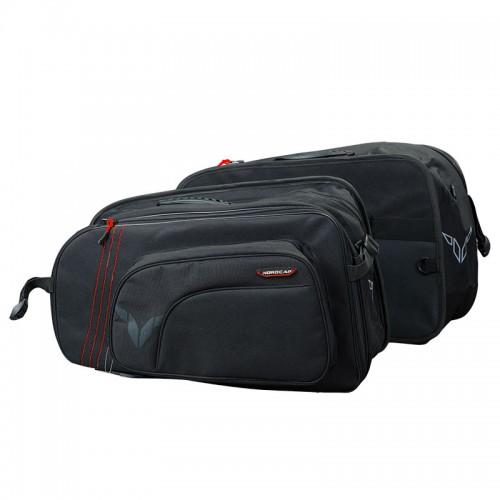 Nordcap saddle Bags Cargo II