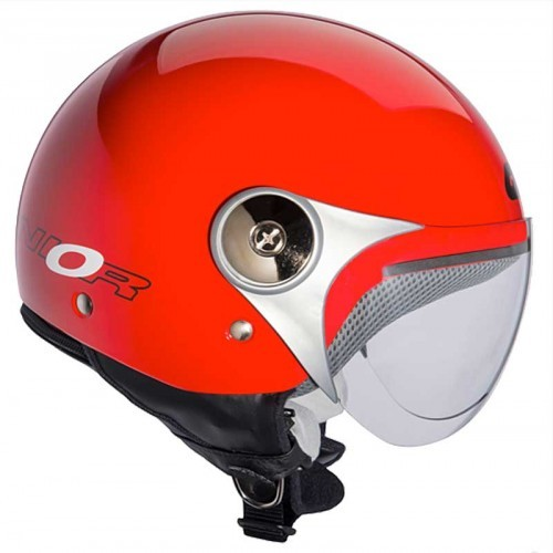 Helmet Givi HJ02 Junior red
