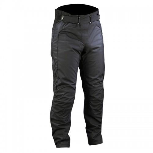 Παντελόνι Nordcap Easy Eco Overpant μαύρο oversize