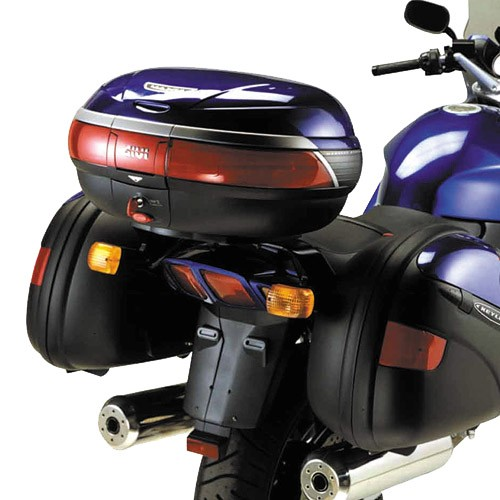 SR346 Top Box Rack for Yamaha FJR 1300 GIVI