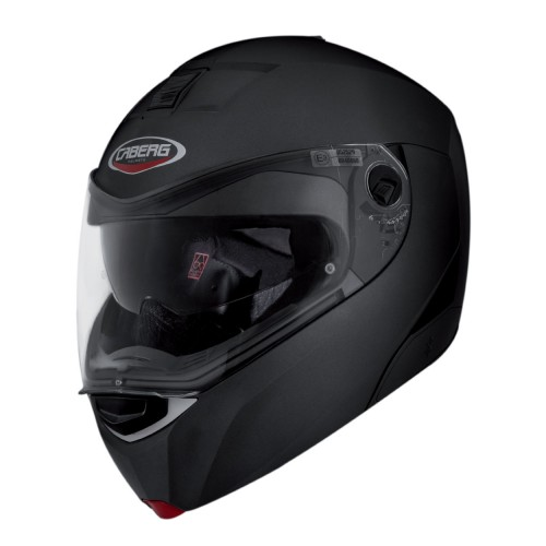 Caberg Modus Easy Helmet - Matt Black