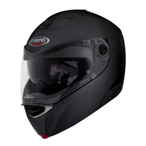 Caberg Modus Easy Helmet - Matt Black
