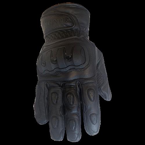 Γάντια Nordcap Race WP μαύρα 71c61cadb67