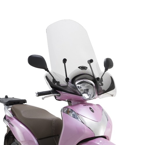 1125A Specific screen for SH Mode 125 (13 > 16) HONDA  - GIVI