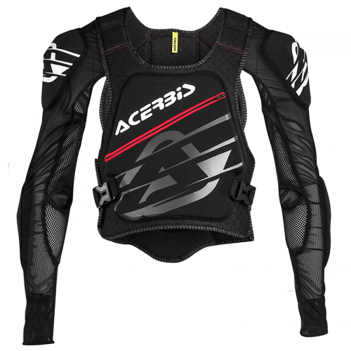 21673.090 ACERBIS MX SOFT PRO BODY ARMOUR