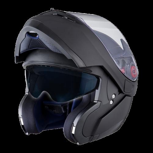 Κράνος MT Optimus SV μαύρο ματ