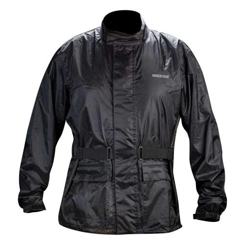 Αδιάβροχο μπουφάν Nordcode Rain Jacket II μαύρο