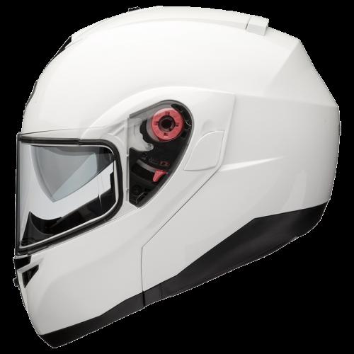 Κράνος MT Optimus SV άσπρο