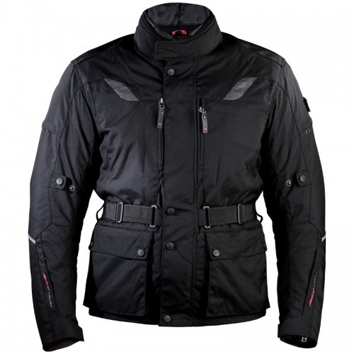 Nordcode Colorado Black