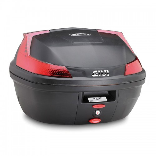 GIVI B37N Blade Top Box Monolock