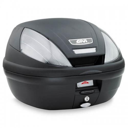 E370NT Tech Top Box Monolock GIVI