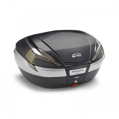 Βαλίτσα 56 λίτρα V56NNT tech μαύρη monokey GIVI