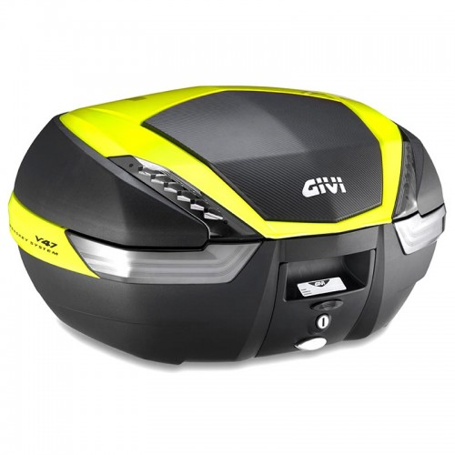 GIVI V47NNTFL Top Box Monokey