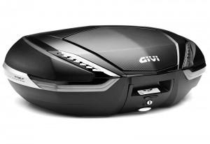 Βαλίτσα 47 λίτρα V47NNT tech μαύρη monokey GIVI