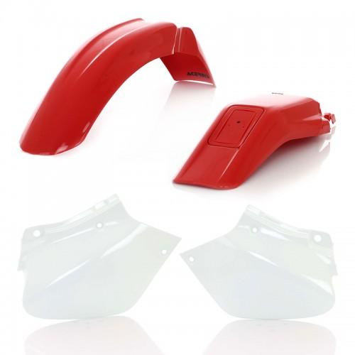Κιτ πλαστικά Acerbis 7573.553.990 XR250/400'96-03 HONDA oem