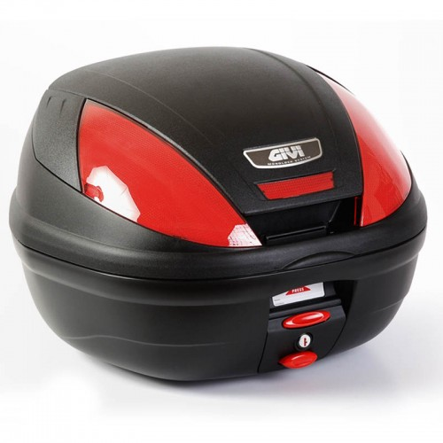 E370N Top Box Monolock GIVI