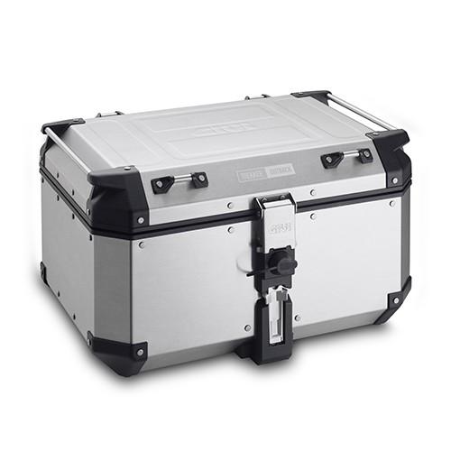Βαλίτσα 58 λίτρα OBKN58A αλουμίνιο monokey GIVI