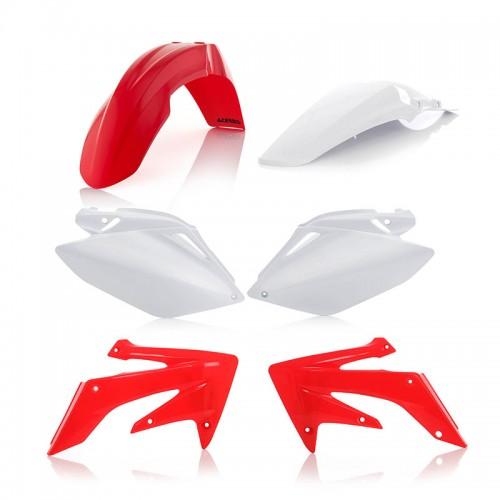 Κιτ πλαστικά Acerbis 9177.553 CRF250'06-08 HONDA oem