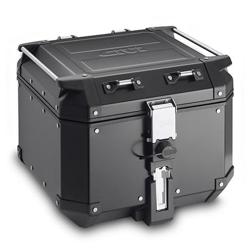 Βαλίτσα 42 λίτρα OBKN42Β μαύρη monokey GIVI