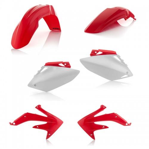 Κιτ πλαστικά Acerbis 10295.553 CRF450 -07 HONDA oem