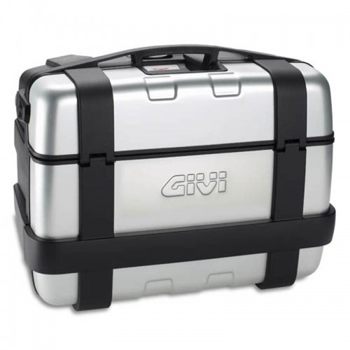 TRK46N Trekker Top Box- Side Case Monokey GIVI