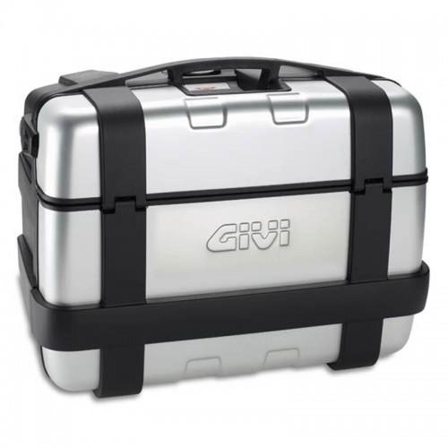 TRK46N Trekker Top Box- Side Case Monokey GIVI