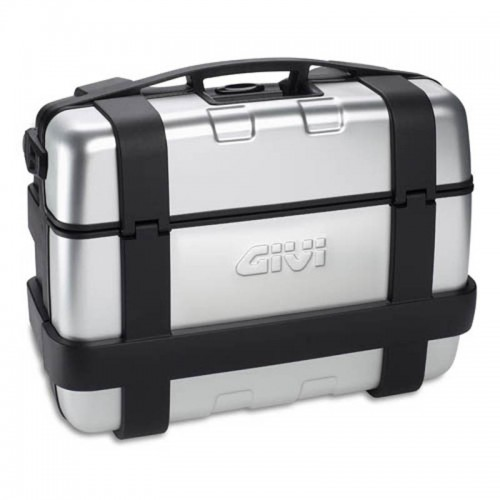 TRK33N Trekker Top Box - Side Case Monokey GIVI