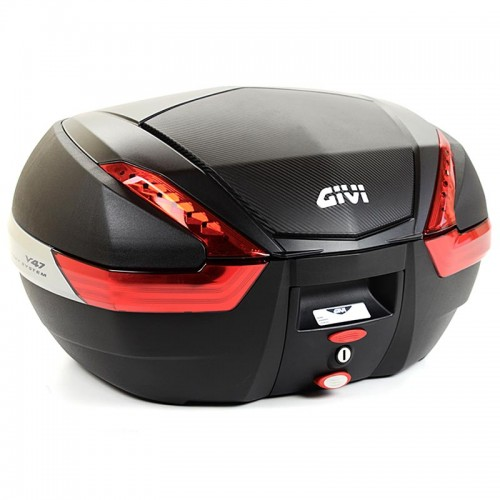 GIVI V47NN Top Box Monokey