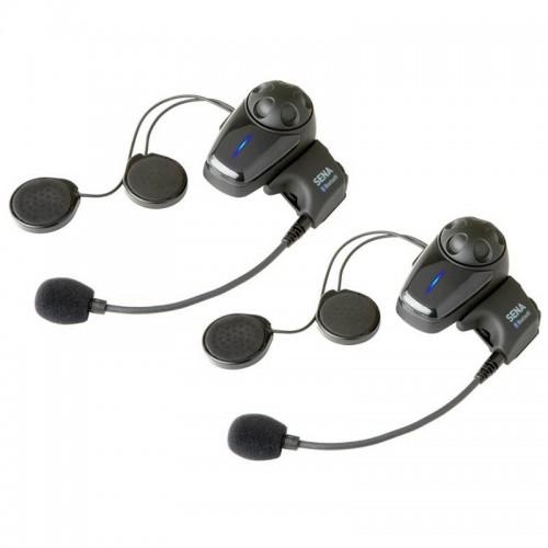 Bluetooth & Eνδ/νια Sena SMH10D-11 dual