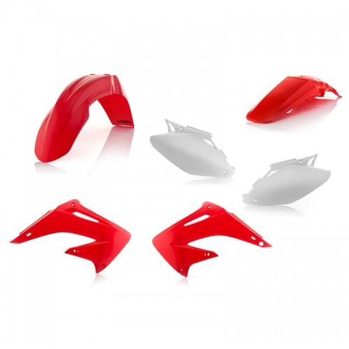 Κιτ πλαστικά Acerbis 7598.553.004 CR125/250'04-06 HONDA oem